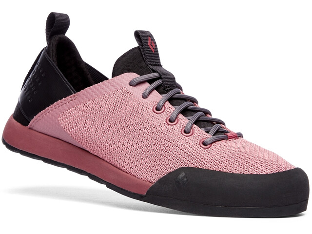 Black Diamond Session Shoes Women rosewood